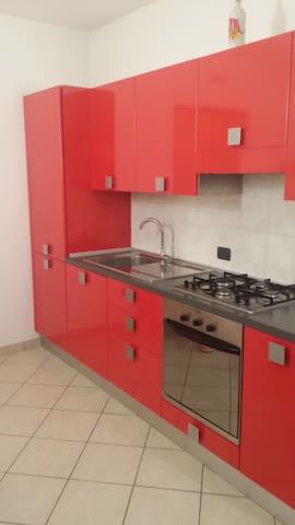 Affitto temporaneo - Teramo - Apartamento