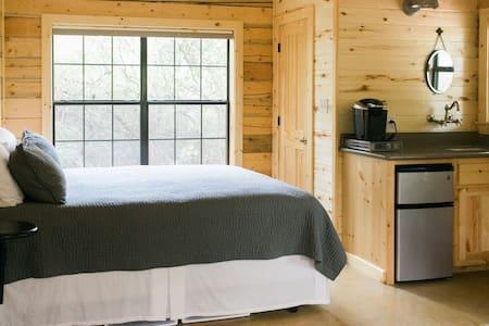 East Cabin - Hempstead - Cabaña
