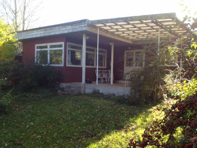 Charmante maison de campagne - Kirke Hyllinge - Дом
