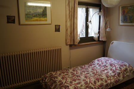 Simple and quiet room - Rheinfelden - House