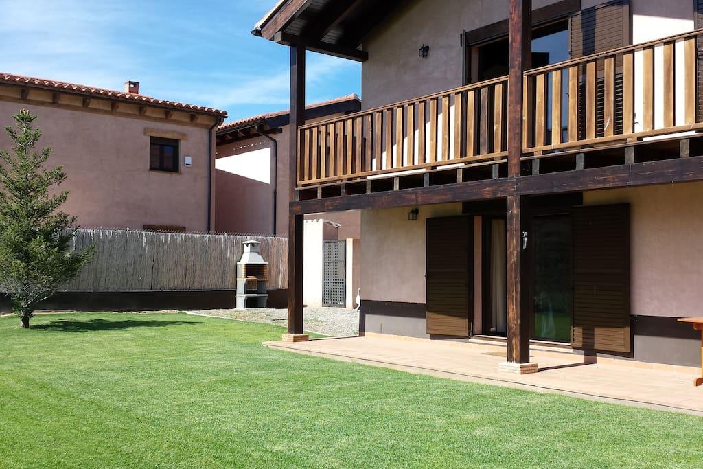 Casa exploradores casas en alquiler en gea de albarrac n arag n espa a - Apartamentos en albarracin ...