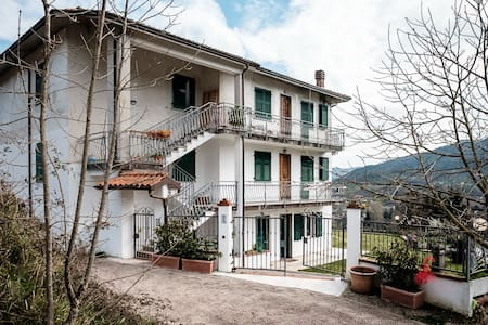 Villa Marina - Canevolivo - Rumah