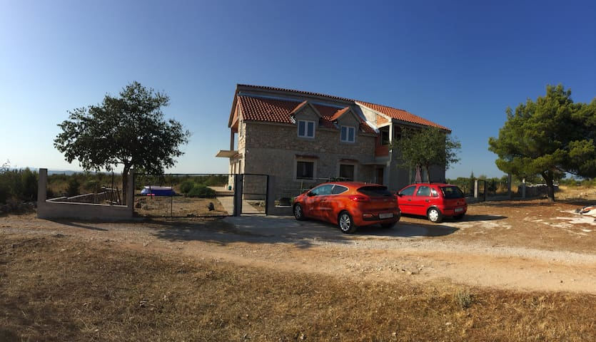 Apartments Village - Lozovac - Leilighet