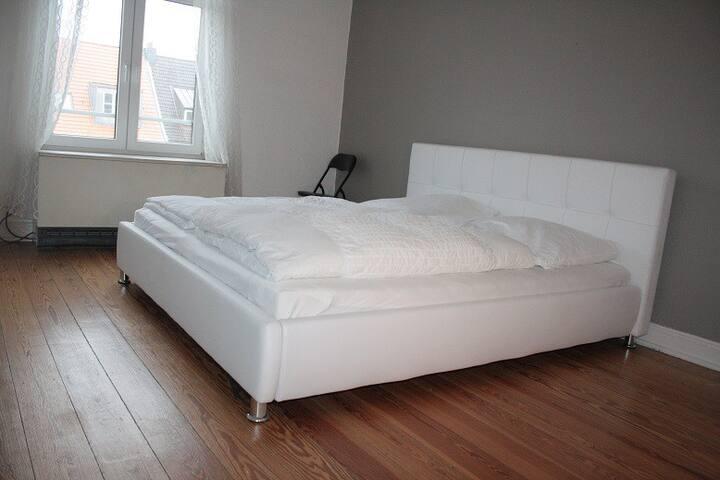 nice one bedroom appartment - Hamburg - Pis