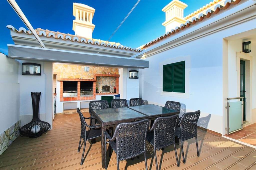 Villa Albufeira LS220 - 1