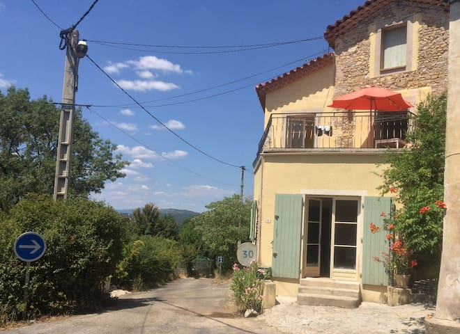 Authentic house in the Cevennes - Massillargues-Attuech - House