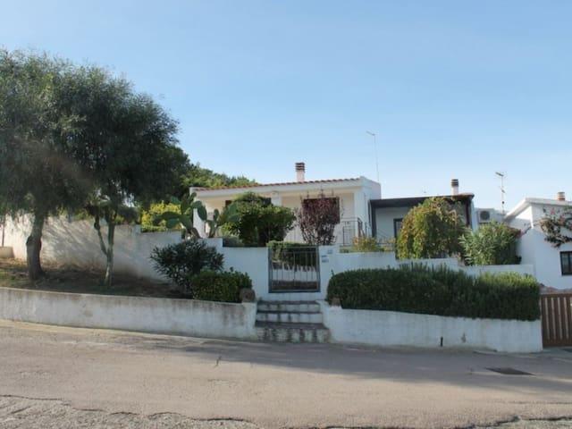 Splendida Villa a Baia Ostina,  Castelsardo
