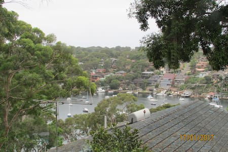 Large room with ensuite and private entrance - Yowie Bay