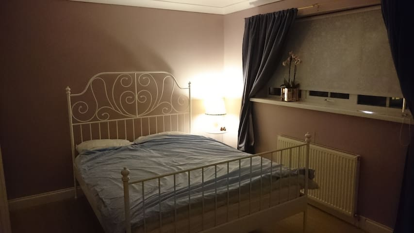 Airy King near Bromsgrove Station - Bromsgrove - Hus