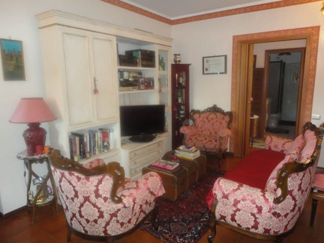 BELLE CAMERE RESIDENZIALI - Roma - Bed & Breakfast
