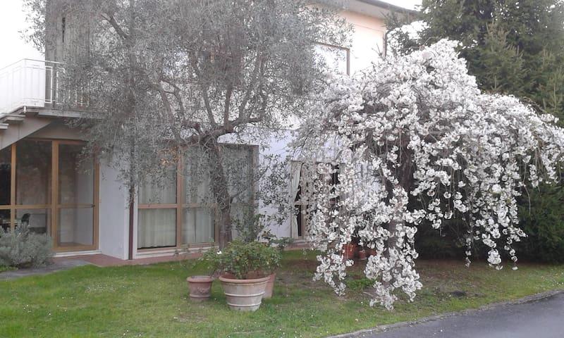 Casa a 3 Km Lucca centro - Lucca - Villa