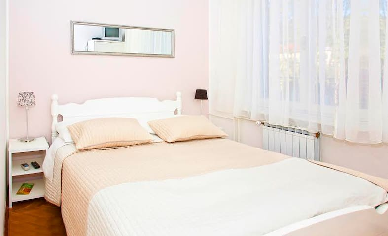 Cozy Bed&Breakfast 20 min from Opatija / 2 guests