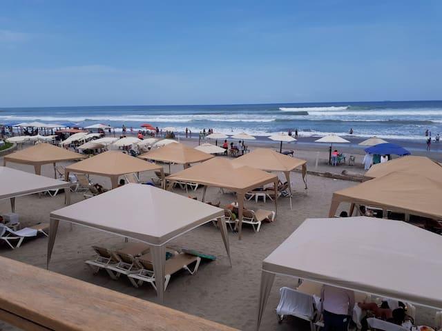 Acapulco que inspira