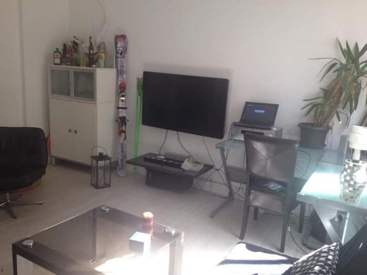 Student Apartment - City Center - 100% recommended
