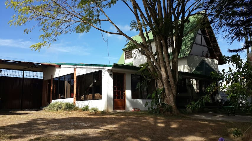 Art House - San Isidro - Casa