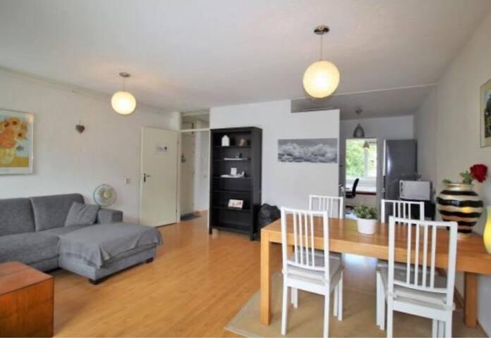 Appartement cosy tout confort avec une chambre