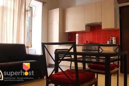 Brand new flat in Piombino, Tuscany - Piombino - Huoneisto
