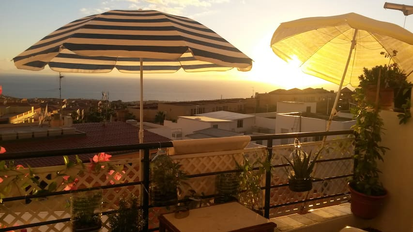 Bellavista Tenerife :)  - Adeje - Apartment