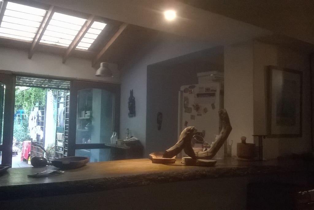 habitacion independiente con baño - Casas en alquiler en ...
