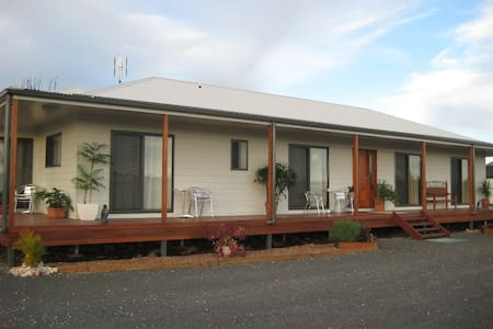 B&B@Riverdell Park Accommodation  - Chinchilla - Bed & Breakfast