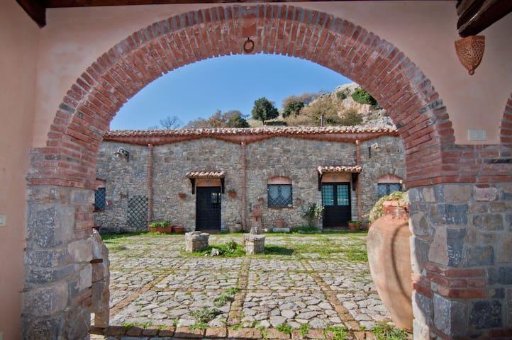 Chalet in montagna Casa delle Volpi