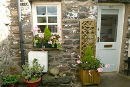 READERS COTTAGE, Sedbergh - Sedbergh