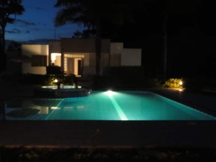 Villa Thiago 2 Finca Tradicional