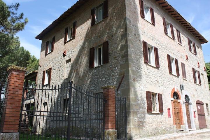 Todi - Casa Ilci Country House