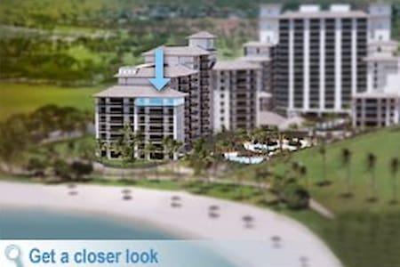 Ko Olina Beach Villas - Beachfront - Kapolei - วิลล่า