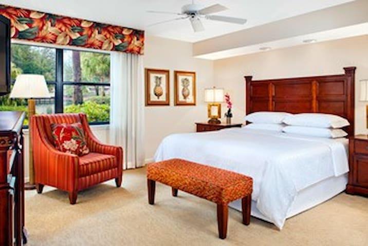 Vistana Sheraton Resort Villas