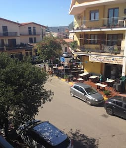 Lovely Flat ,3 Minutes from the Sea - La Caletta - 公寓