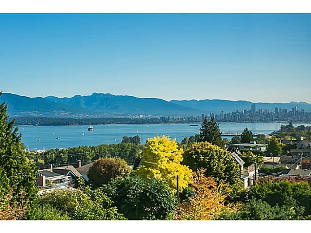 3 Level 5 Bedrooms Character House - Vancouver - Hus