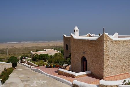 Calme et tranquillité à 25 mn de médina Essaouira - Essaouira