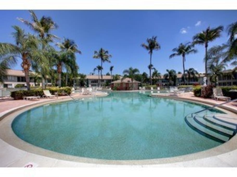 Welcome To Naples Florida Condominiums For Rent In
