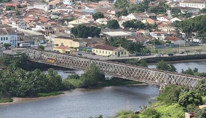 Casa exclusiva no coração de Cachoeira/BA - Centro