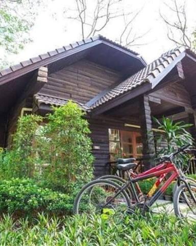 The Legacy River Kwai Resort, Kanchanaburi