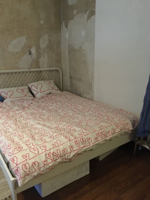 160cm bed