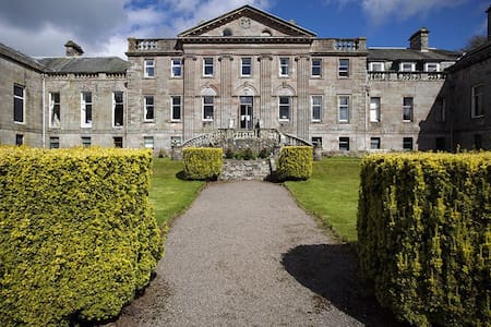 Springkell House - Lockerbie - House
