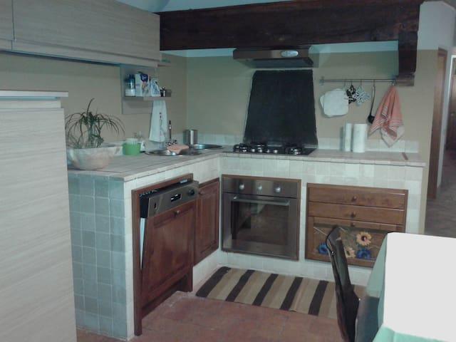francesca - Castelfiorentino - Apartamento
