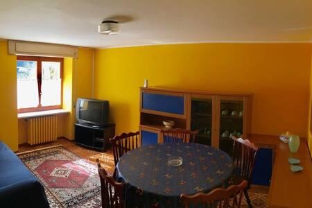 Casa Indipendente Relax Valsesia