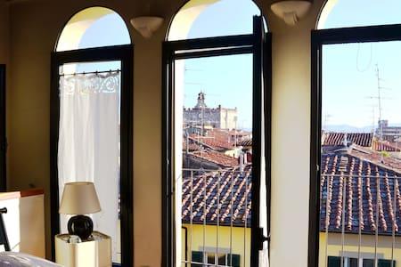 The nest on Duomo - Prato - 公寓