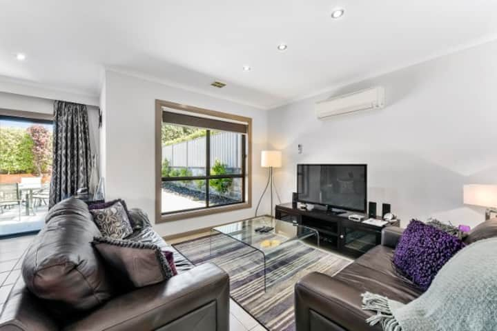 mg Apartment, Mount Gambier