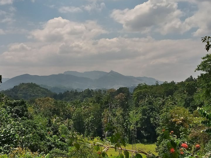 Mount View home stay - Kandy