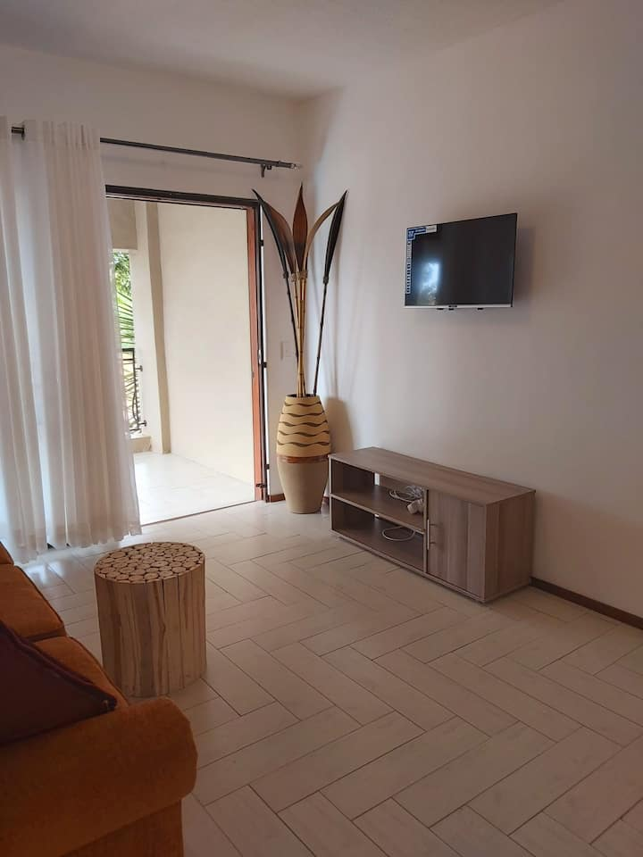 Sparkling clean 1-bed Appartment in Sandton!