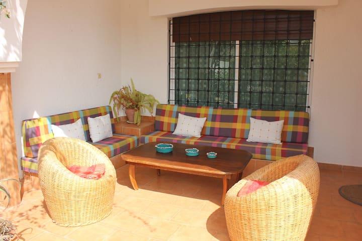 Villa 208 m2 à Saidia centre - Saïdia - Ev