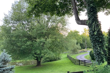 Full Circle Farm - Shenandoah Valley