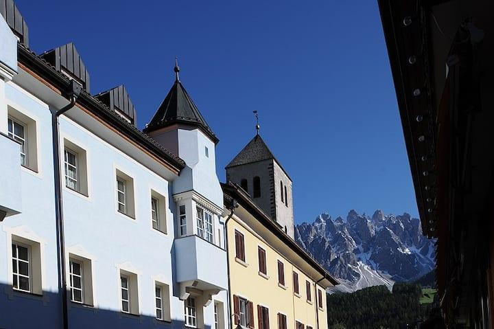 "Apartment ""Ursula"" Innichen/San Candido"