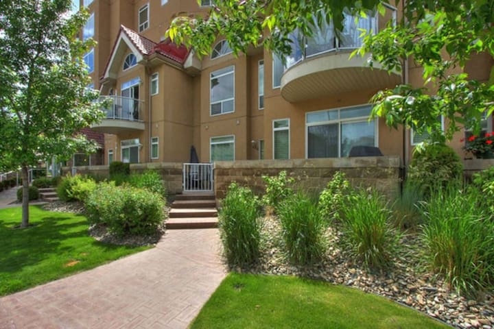 Downtown Condo 246 at Discovery Bay!
