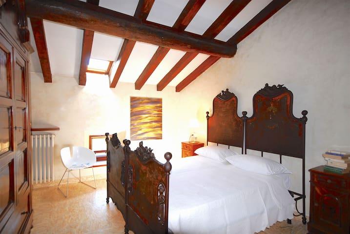 Casa del Pittore Stanza Gialla - Mantova - Haus