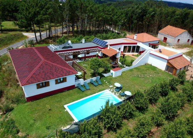 Traditionelles Landhaus - Casa da Adega